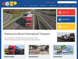 Rynart International Transport Polska