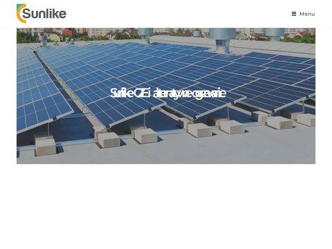 Sunlike.eu ogrzewanie elektryczne Wrocław