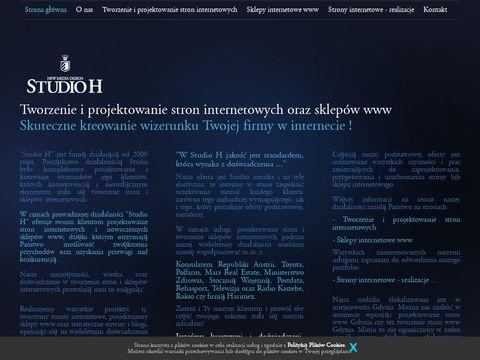 Strony-www.pl projektowanie sklepów