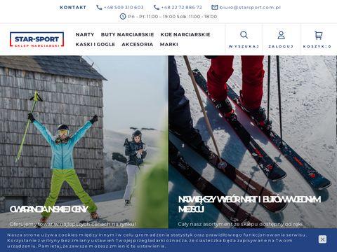 Starsport.com.pl - snowboard - K2