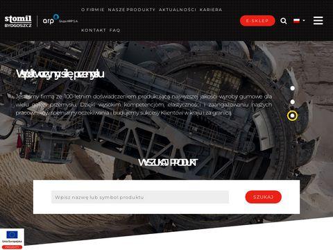 Stomil-bydgoszcz.pl hydraulika siłowa