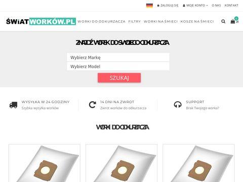 Swiatworkow.pl do odkurzacza