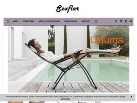 Szaflar.pl - wentylatory