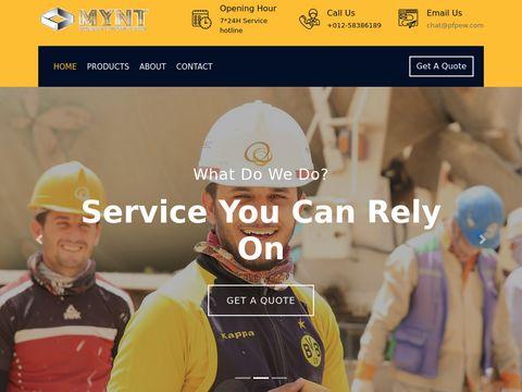 EL-MED Serwis sprzętu medycznego