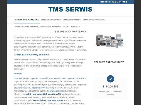 Serwisagd24.pl TMS