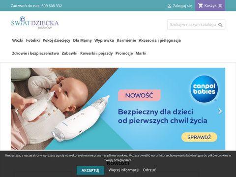 Sdkrak.pl Świat Dziecka wózki bliźniacze Cosatto
