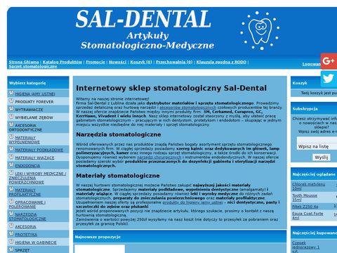 Sal-Dental