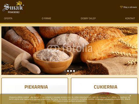 Smakpomorski.com - pieczywo