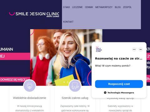 Smiledesignclinic.pl