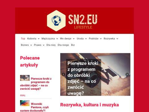 Randki w sieci Sn2.eu