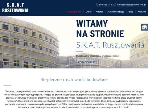 Skatrusztowania.com.pl