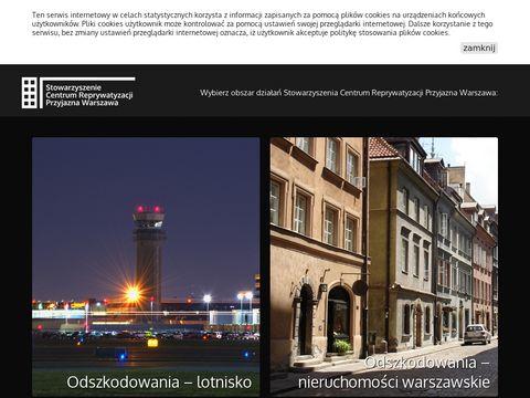 Przyjazna Warszawa