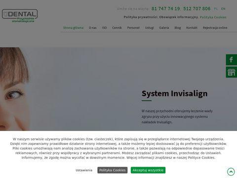 Dental znieczulenie ogólne w stomatologii lublin