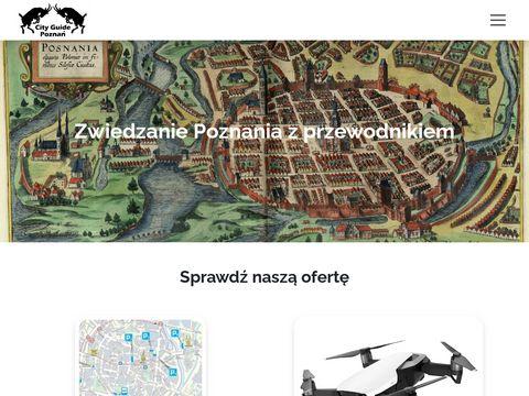 Przewodnicy-poznan.com.pl wycieczki