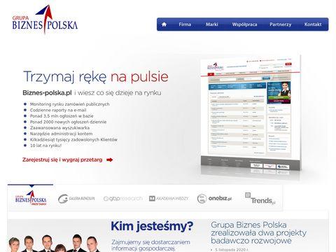 Prawnie.pl - wiedza prawna przez Internet