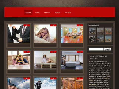 Pracowniaprojektowawroclaw.pl adaptacje mieszkań