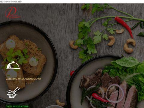Pychota.com.pl usługi cateringowe w doskonałej cenie