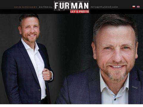 Pfurman.com zdjęcia biznesowe Warszawa