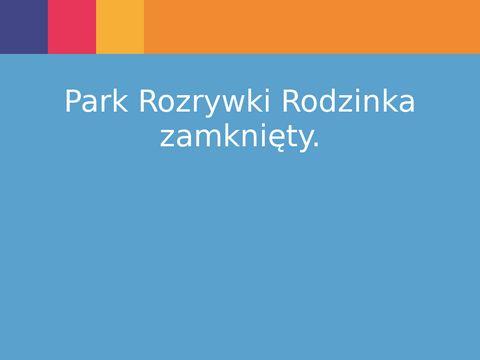Parkrodzinka.pl