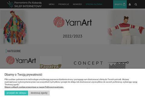 Pokokarde.pl wstążki Warszawa