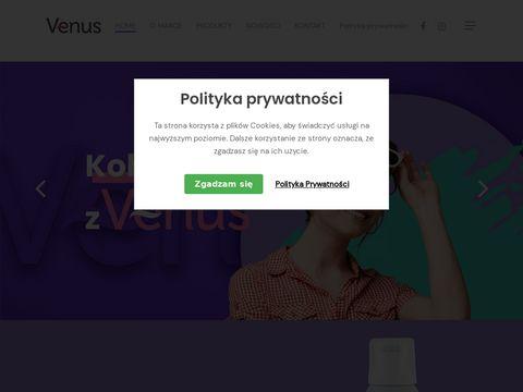 Venus kosmetyki