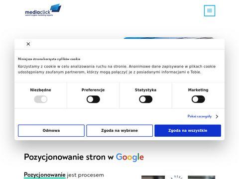 Werel.pl - pozycjonowanie Wrocław
