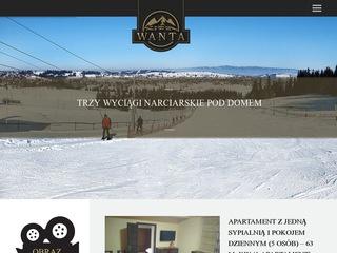 Bukowina. Noclegi w górach i wyciągi narciarskie