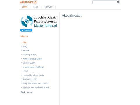 Wikilinks.pl katalog stron