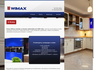 Wimax meble
