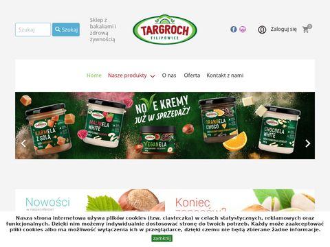Targroch.pl - sklep ze zdrową żywnością