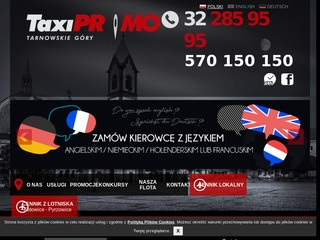 TaxiPromo.pl