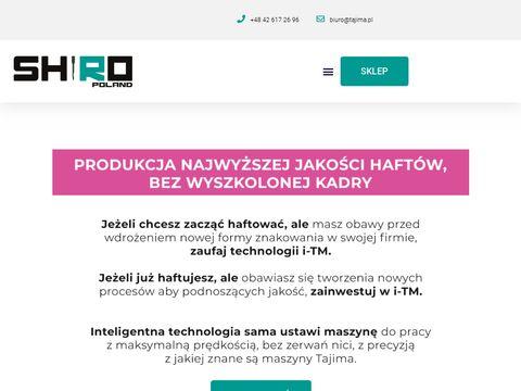 Tajima.pl Polska Rydlewska Service