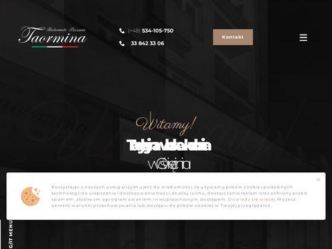 Taormina.com.pl catering Oświęcim