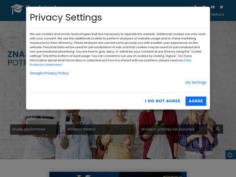 Oferta kierunków uczelni budowlanych we Wrocławiu