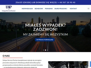 Uniqueservicepartner.pl