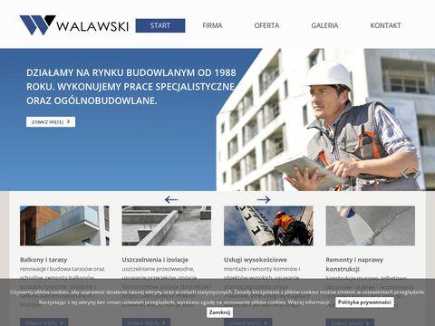 Zakład Usług Wysokościowych s.c. Gliwice