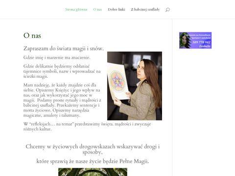 Zyciowedrogowskazy.pl