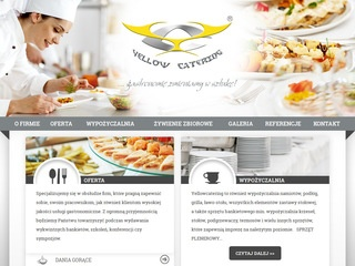 Yellow Catering
