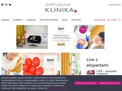 Wirtualnaklinika.pl