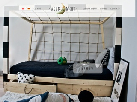 Woodnight.com.pl