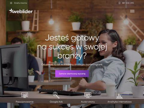 Weblider.pl