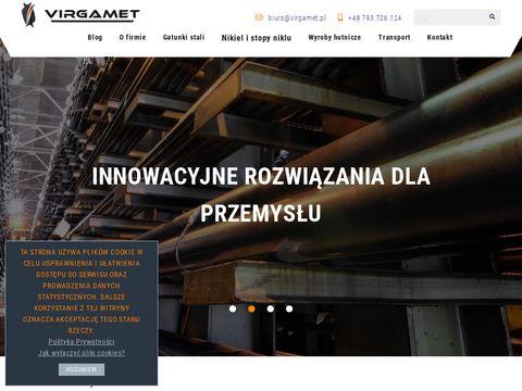 Virgamet.pl - stal manganowa 30G2, 28Mn6