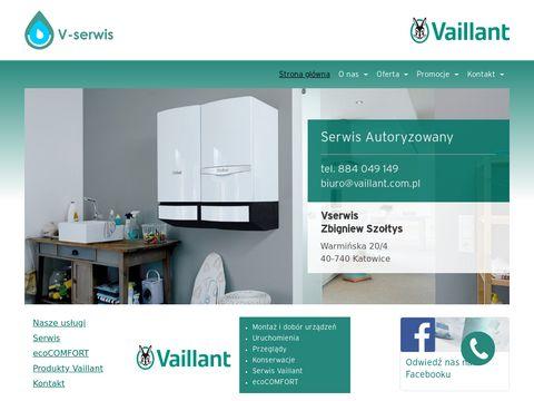 Vaillant-katowice-serwis.pl